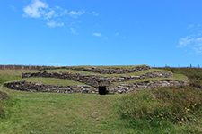 The Ness of Brodgar site