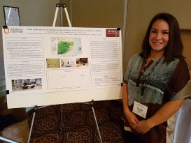 Megan Williams research project